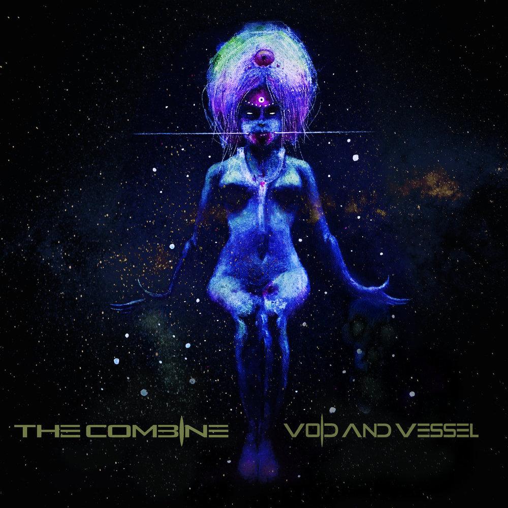 Artist: The Combine   Album: Void and Vessel  Year: 2017   Genre: Metal
