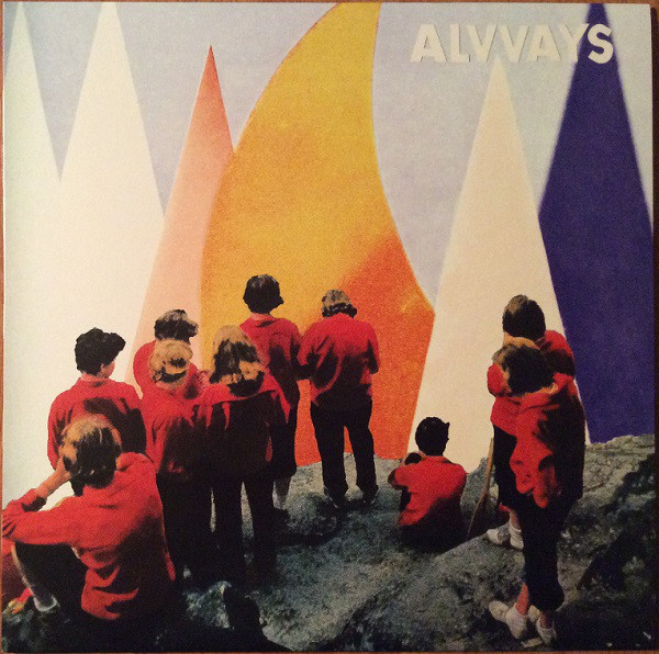 Artist: Alvvays     Album: Antisocialites    Year: 2017      Genre: Indie-Pop