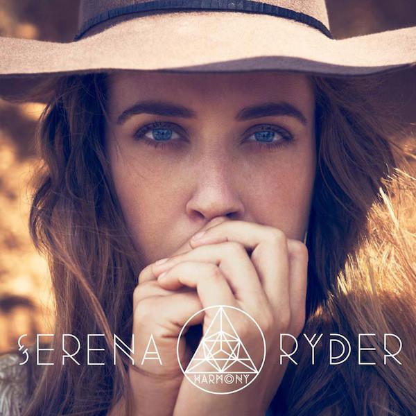 Artist: Serena Ryder  Album: Harmony  Year: 2012   Genre: Pop/Indie Rock/Folk