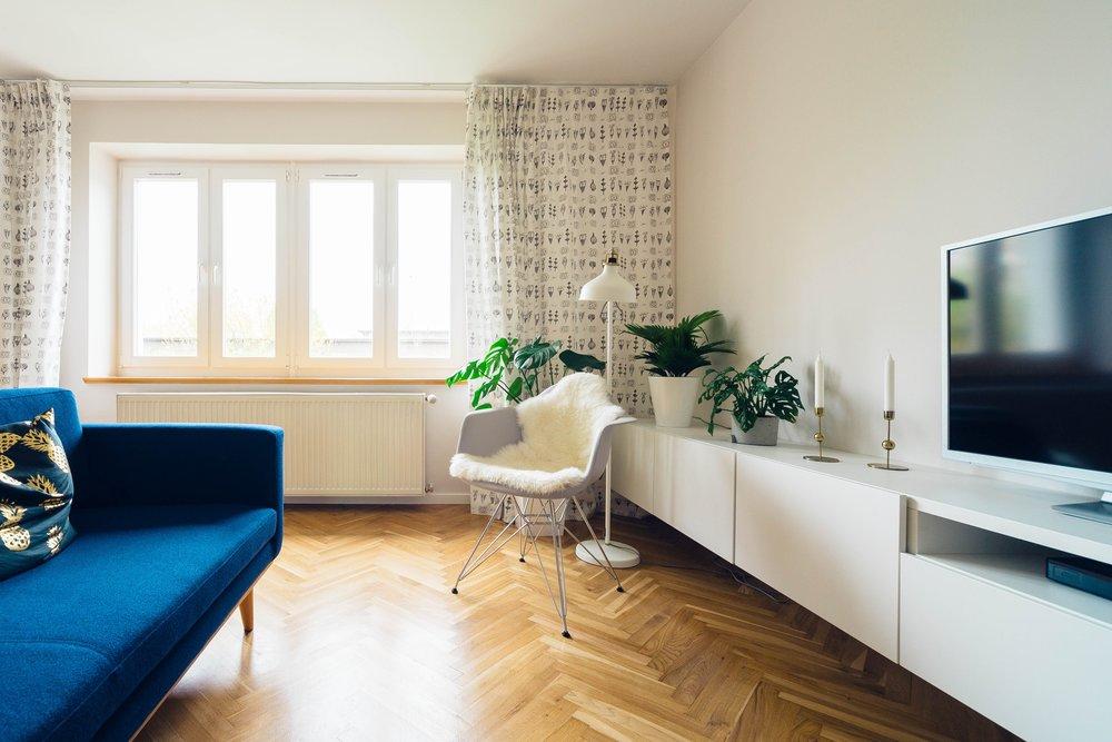 Apartment Image _ Unsplash