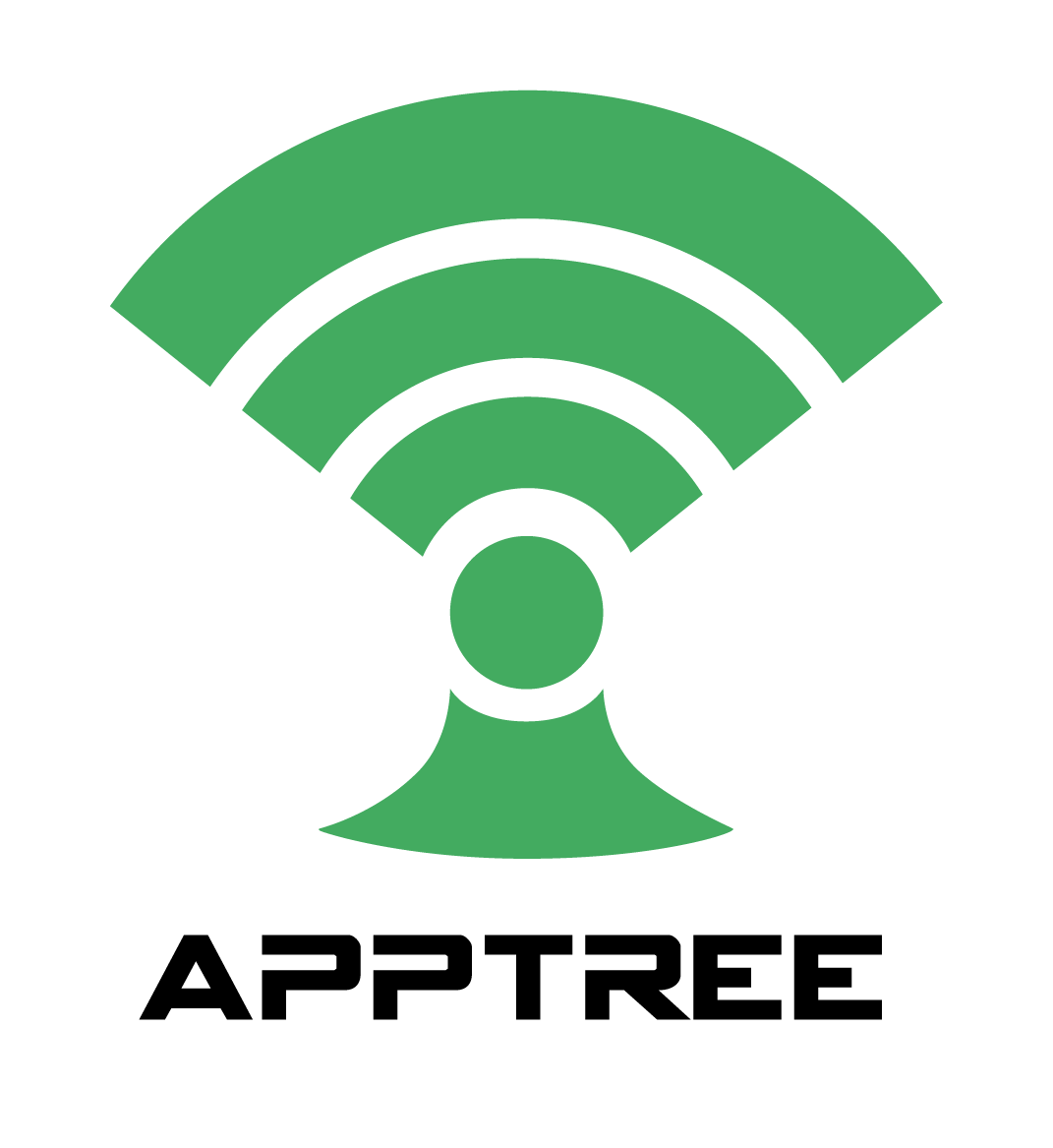 AppTree Revolution Enterprise Mobile Platform