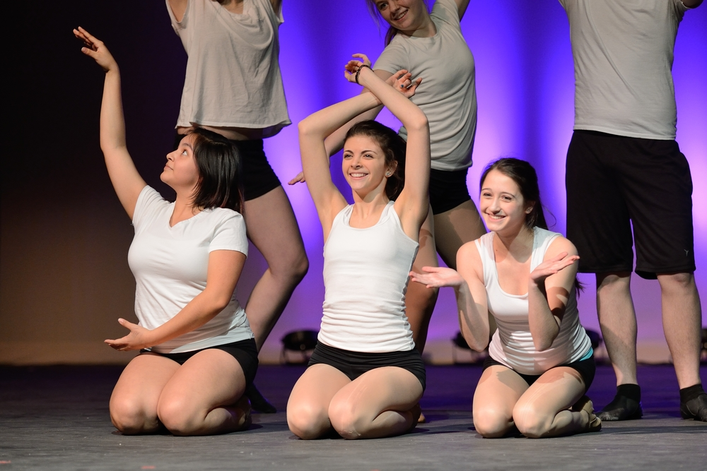 Central Orchesis - Photo by Phil Hauck