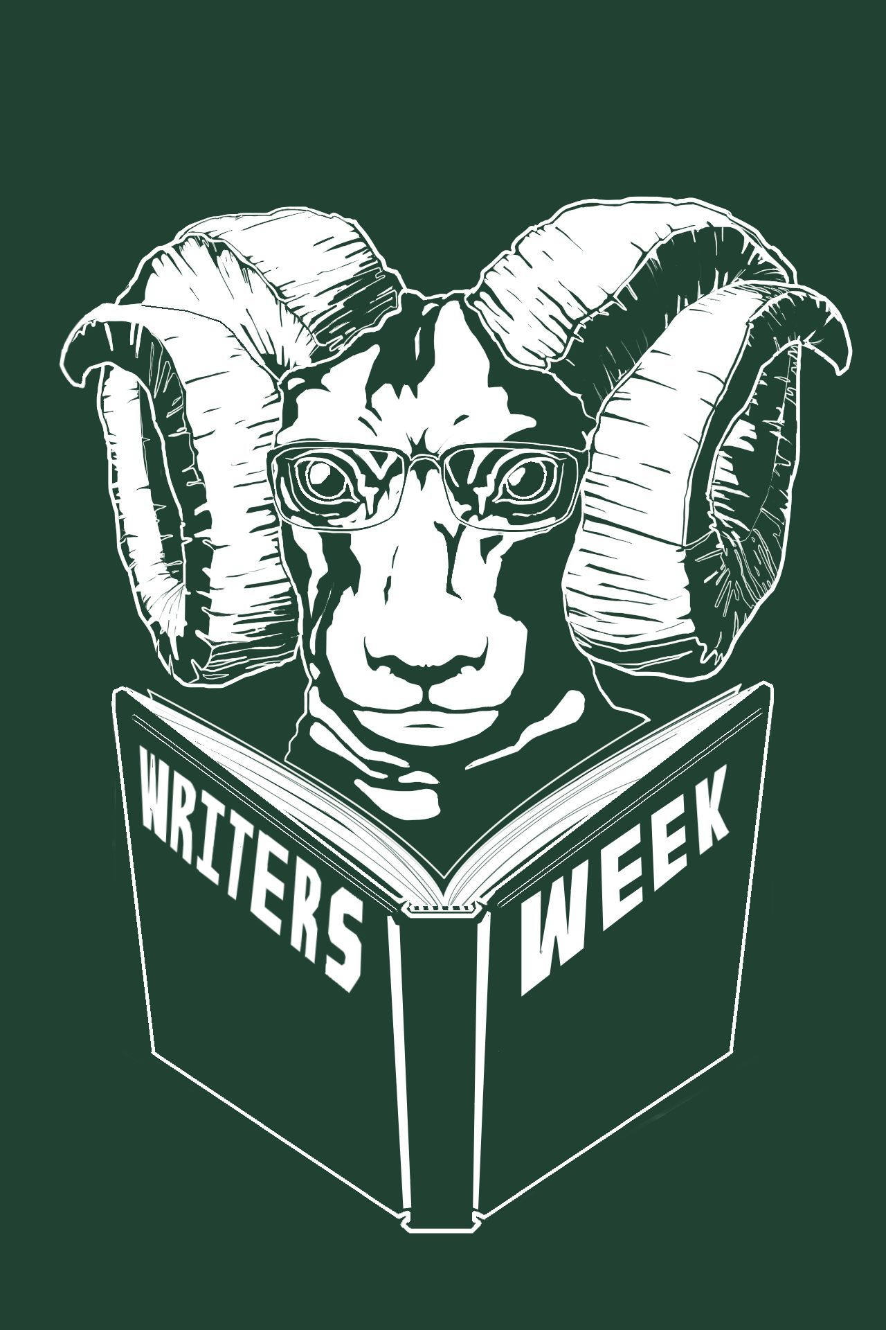 GCHS Writers Week