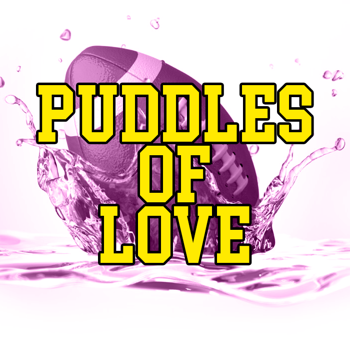 Puddles of Love