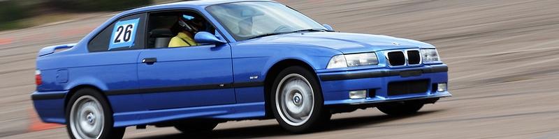 Bmw car club san diego