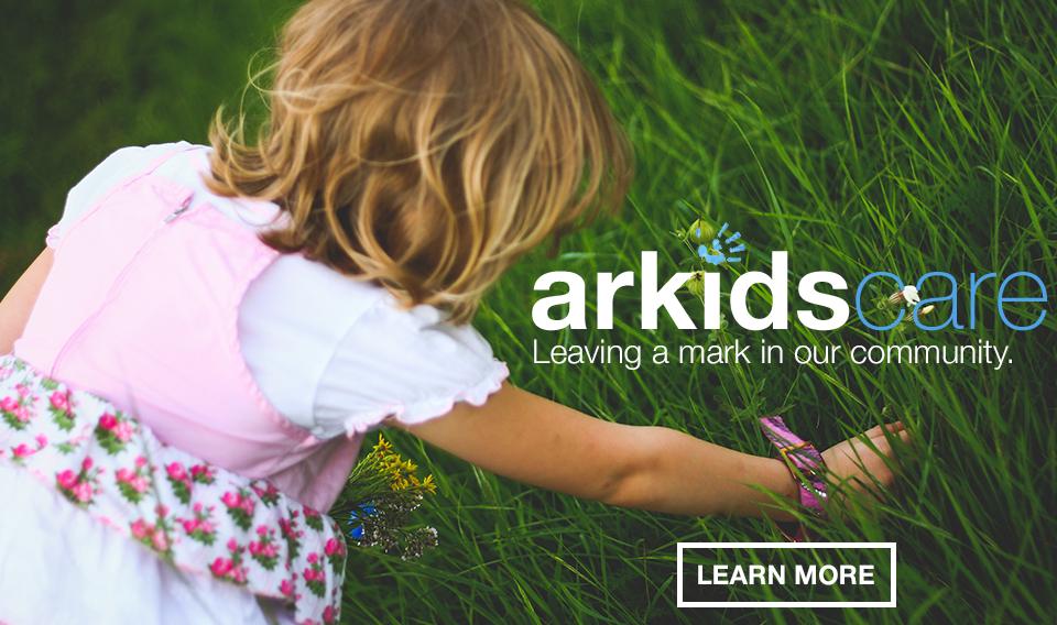 Arkids Care Program