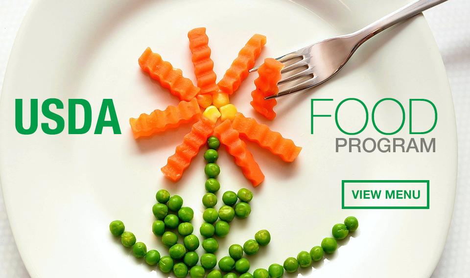 USDA Food Program