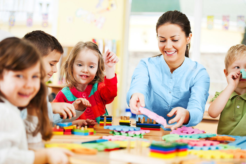 Lead Teacher & Associate Teacher - The teacher is responsible for planning, organizing and implementing a developmentally appropriate preschool and/or infant-toddler program. Duties include planning and supervising a group of children, parent communication and maintenance of the classroom.