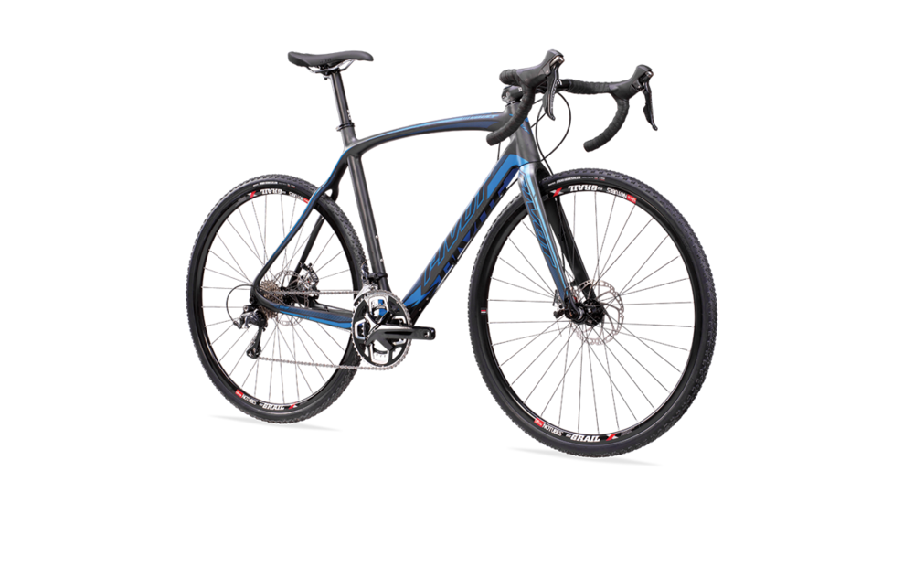 Vault Carbon                                                                                         $60 / 24hrs 700c | Cross | Gravel | Road | 'Sploring Sizes: SM | LG