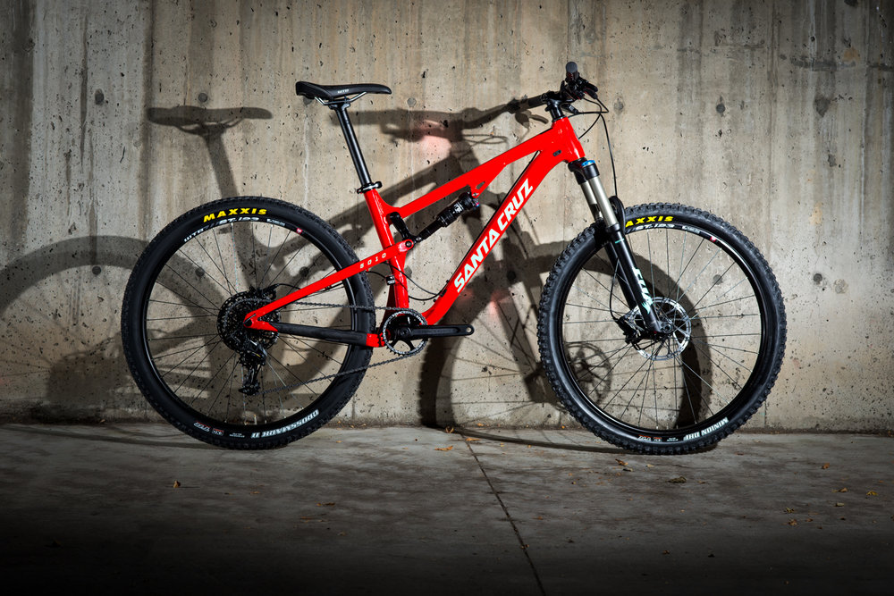 "5010 Carbon & Alloy 27.5""  