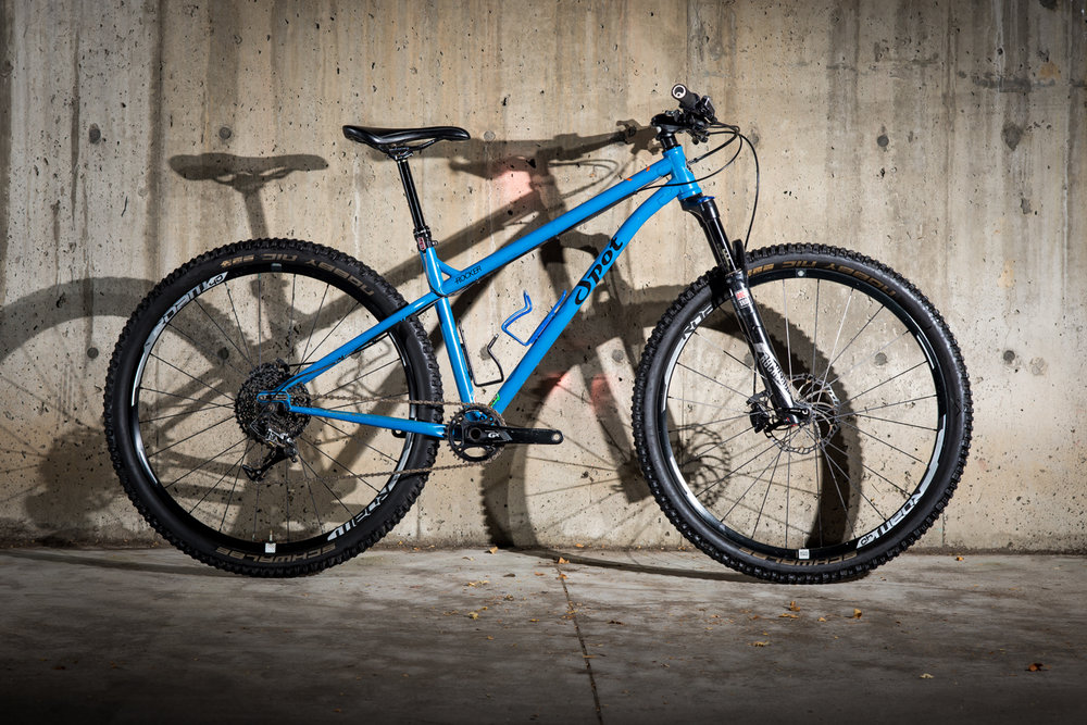 Rocker 29"