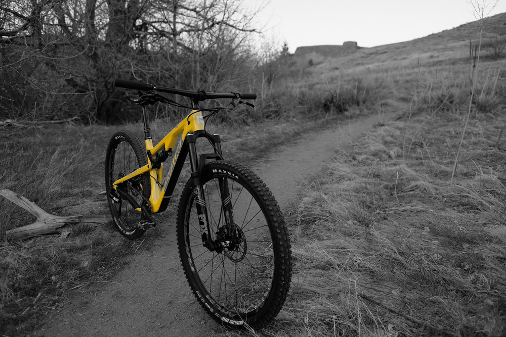 Follow us on Instagram!    |    @goldenbikeshop   |    Photo: @303nickp