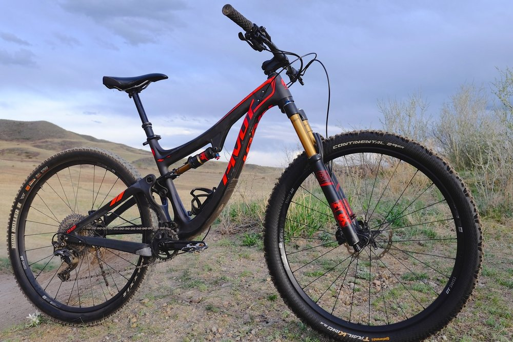 """Featured Bike: Switchblade                                                                                                                                    $100 / 24hrs 29"""" 