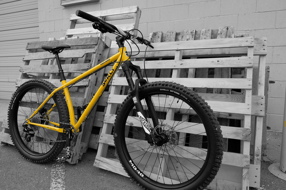 "Featured:  Karate Monkey 3.0   ""Squish Monkey""    