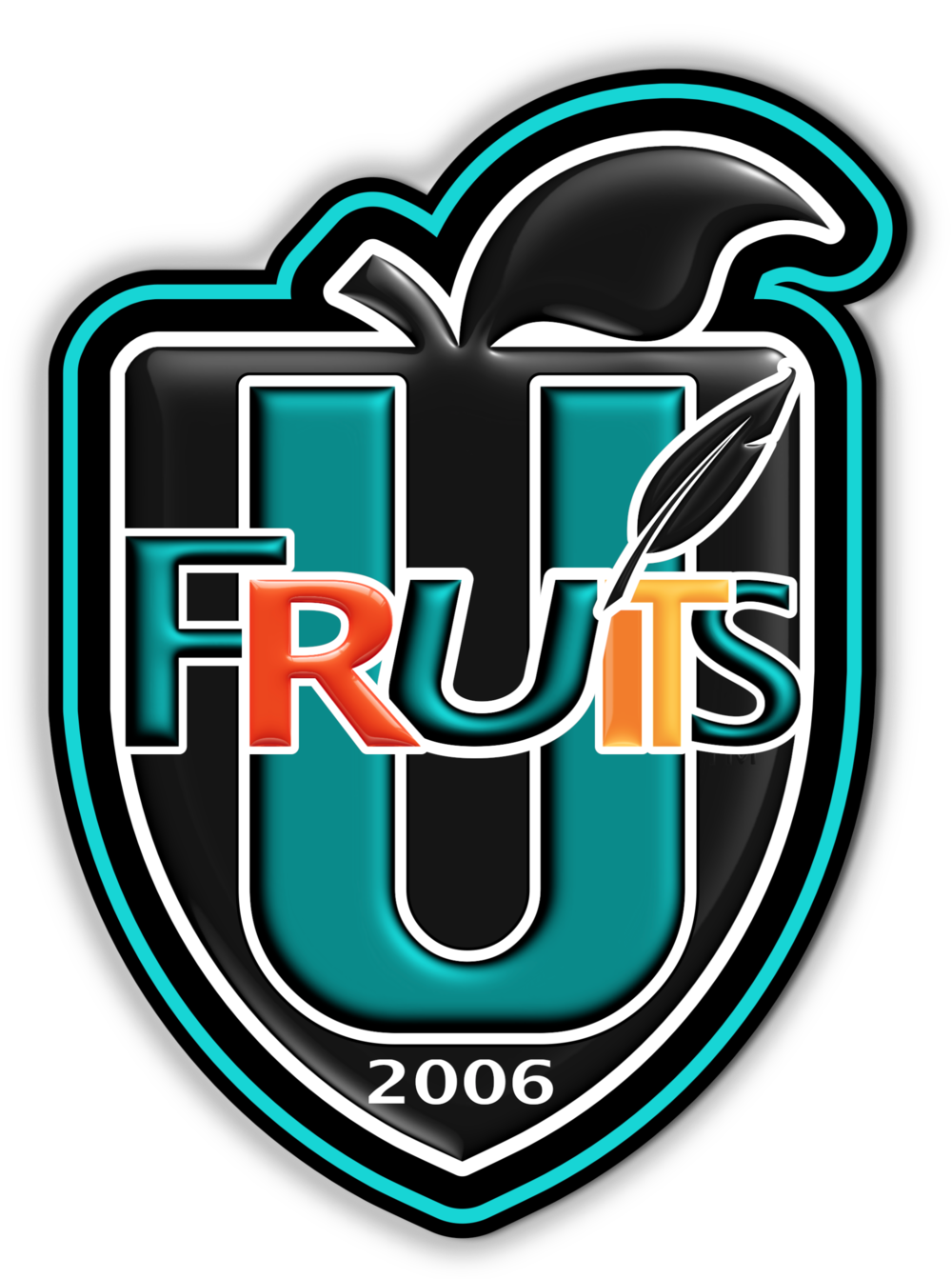 FRUITS U Logo
