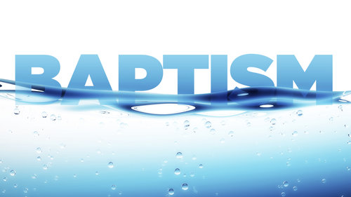 BAPTISM    Submit your request for baptism in the name of our Lord and Savior Jesus Christ or learn more about baptism at Zion City and/or why and how we baptize.
