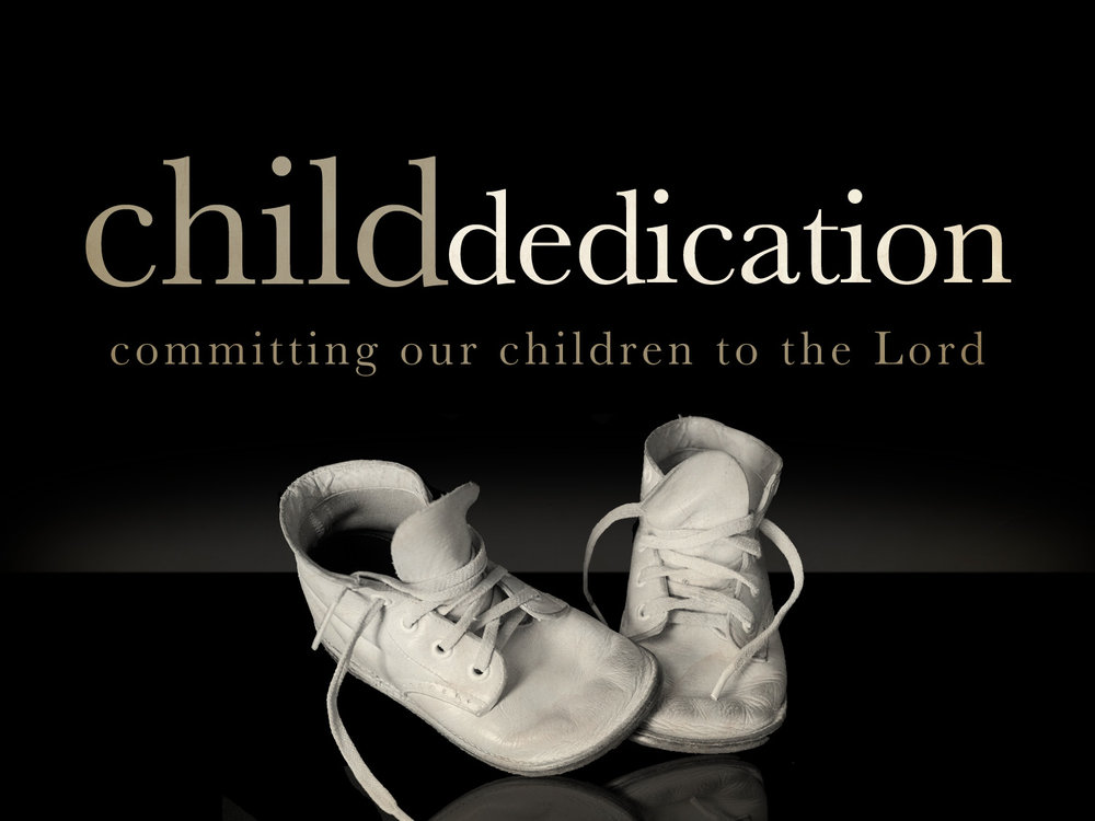 DEDICATIONS and CONSECRATIONS    Learn more about Parent-Child/ren Dedications and other Consecration services at Zion City.
