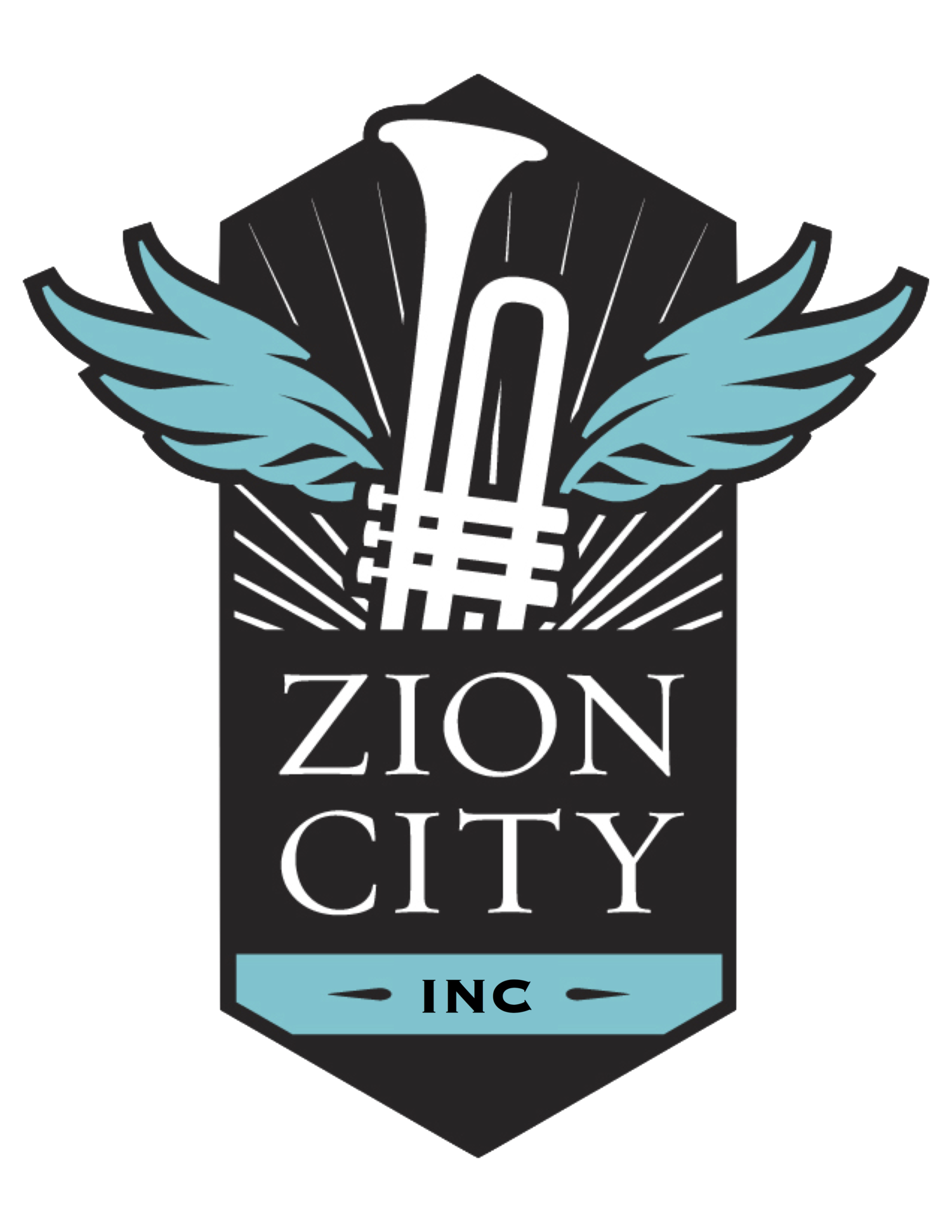 Zion City, Inc.