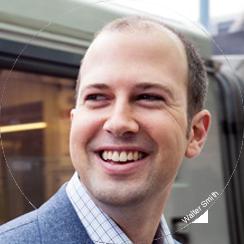 Jeffrey Rosen   CEO & Co-Founder