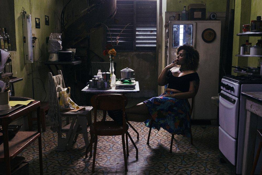"""""""HAVANA, CUBA"""" BY KASIA TROJAK"""
