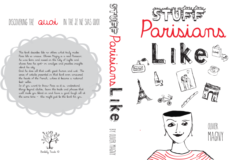 Book Cover - Illustrator