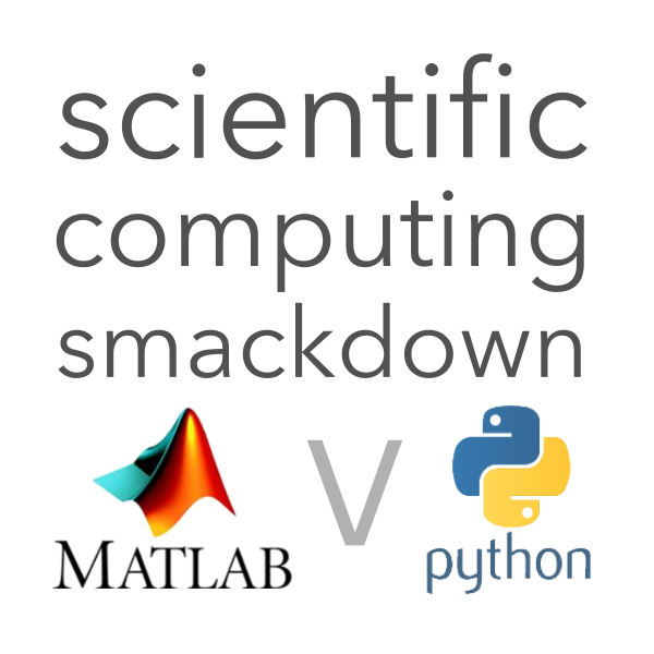 Why Python beats MATLAB for geophysics — Agile