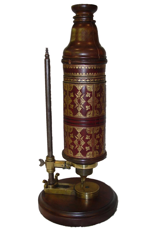 Hooke's microscope