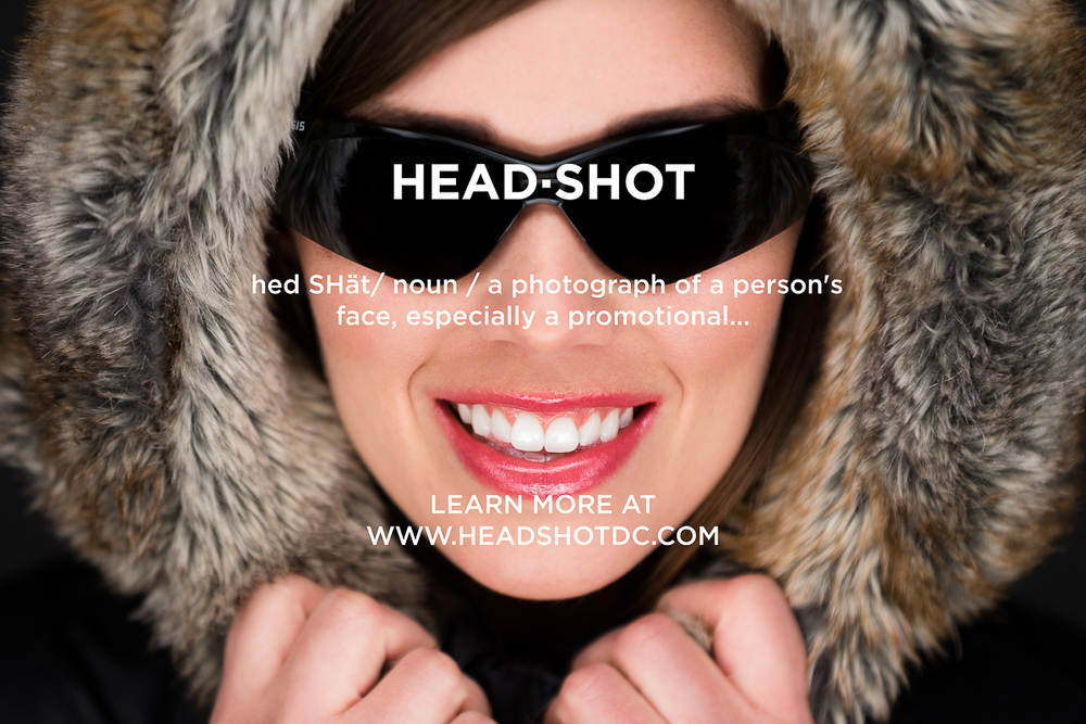 DC Headshot Photographer