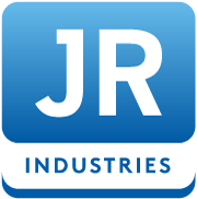 - We worked alongside the brand designer for JR industries to roll out the new logo.