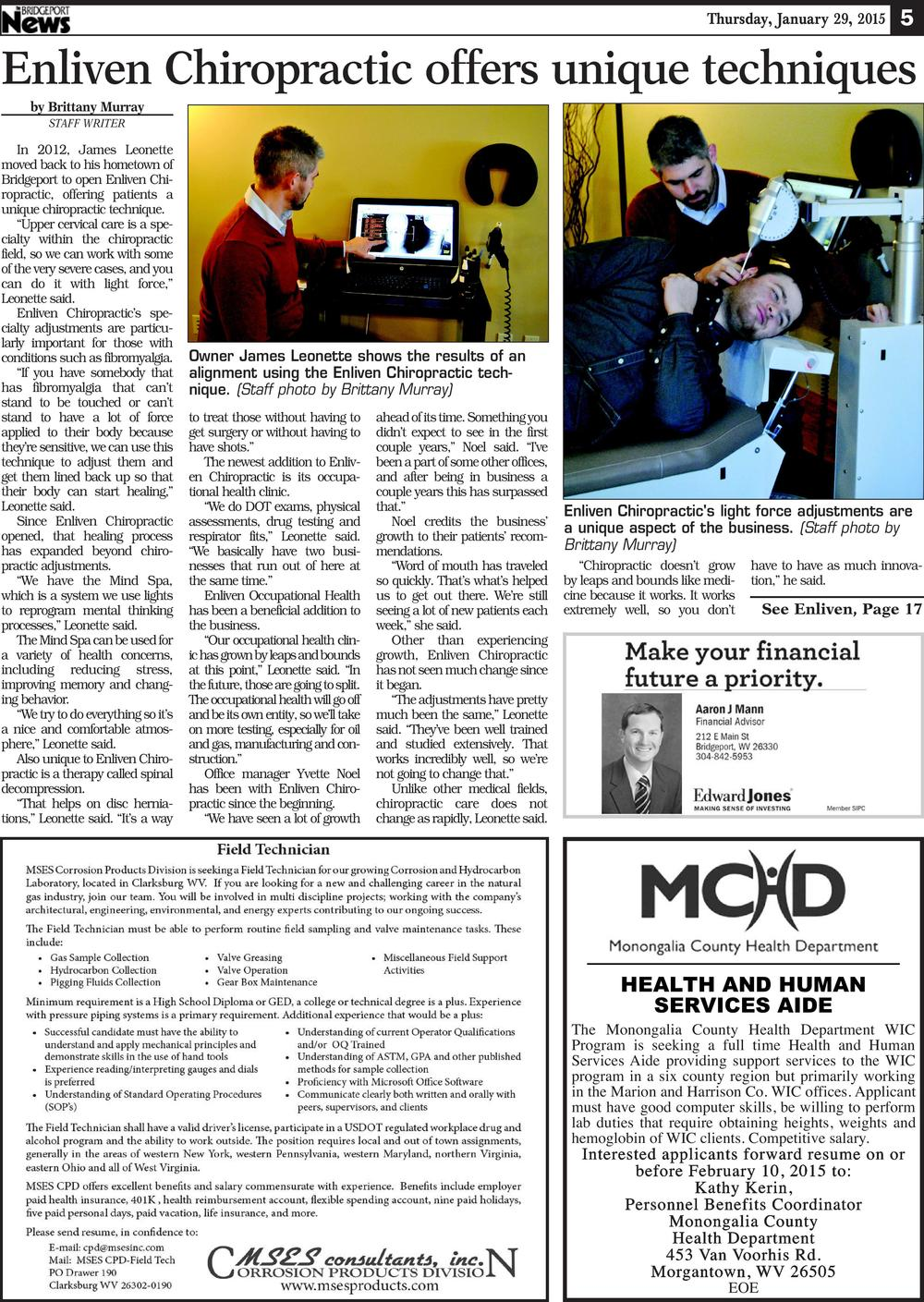 Bridgeport wv news enliven article page 1-page-001.jpg