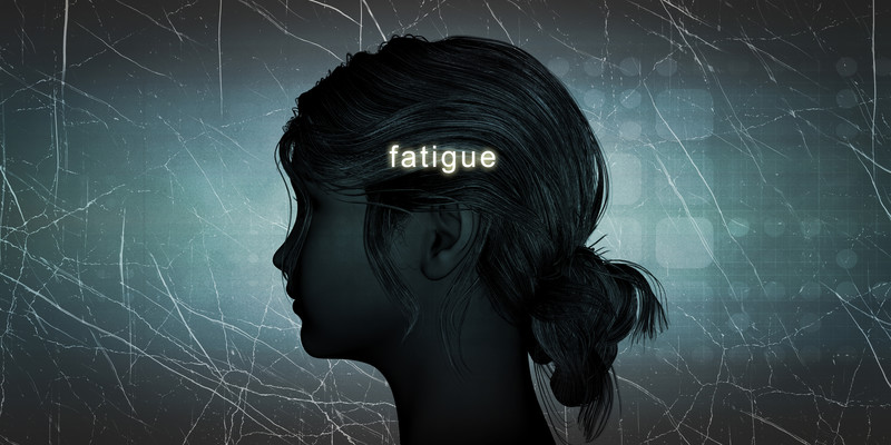 Symptoms of Fatigue - Chronic TirednessPoor SleepMood ImbalancesJoint Pain