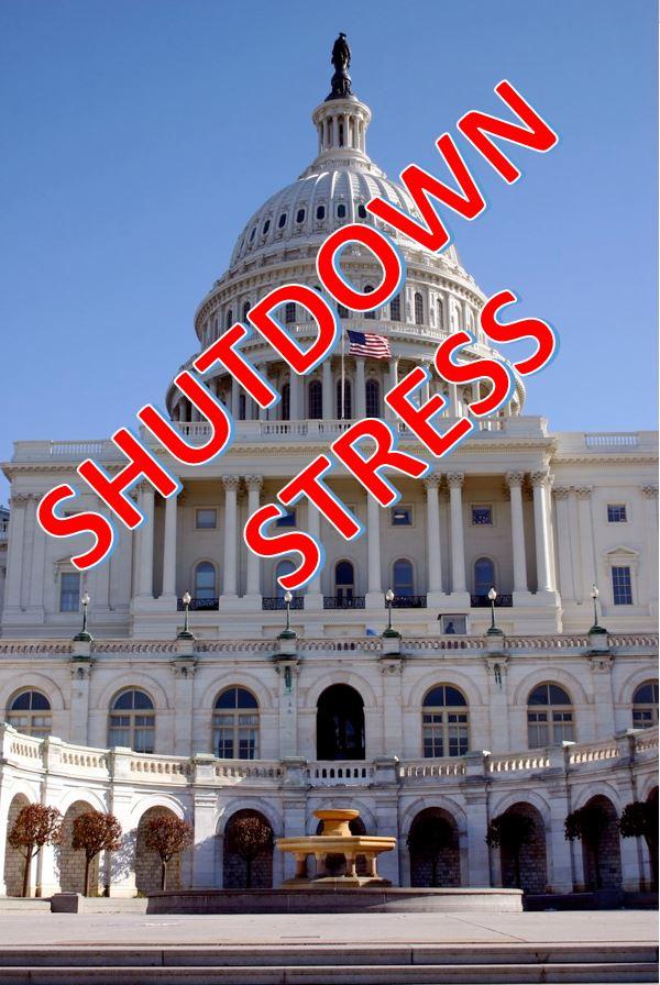 The Hidden Health Dangers of the Government Shutdown — Enliven Wellness