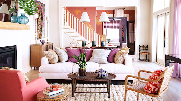 Angie Hranowsky angie hranowsky interiors — simply elegant