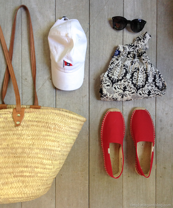soludos, scoop dress, oliver peoples sunglasses, summer outfit