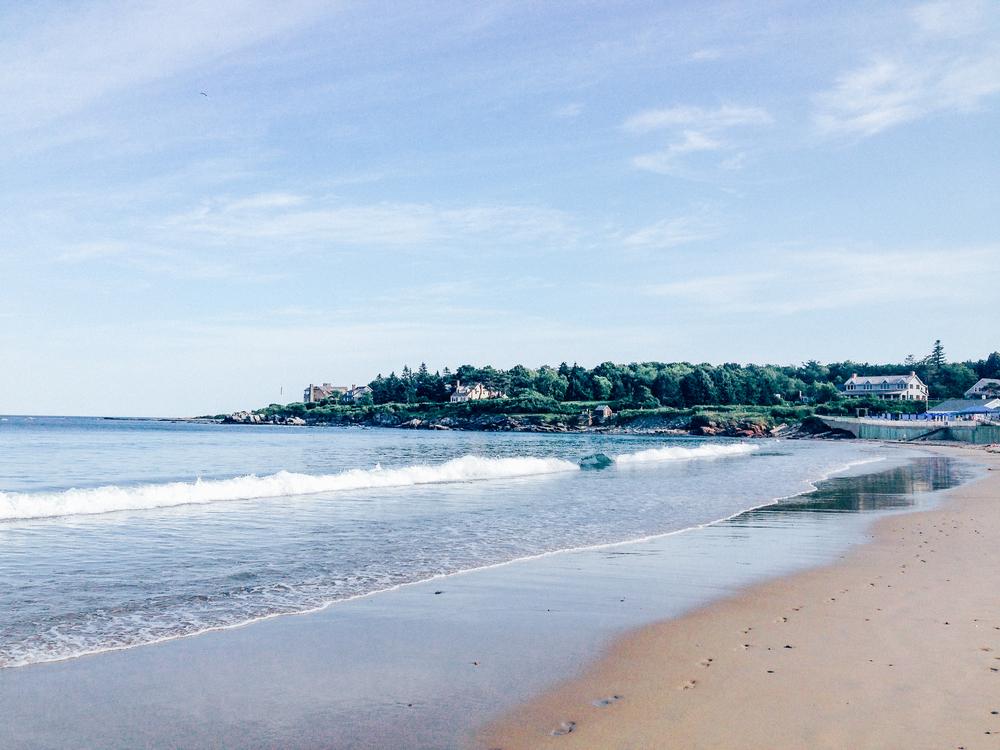 MaineVacation_BeachPhotograph