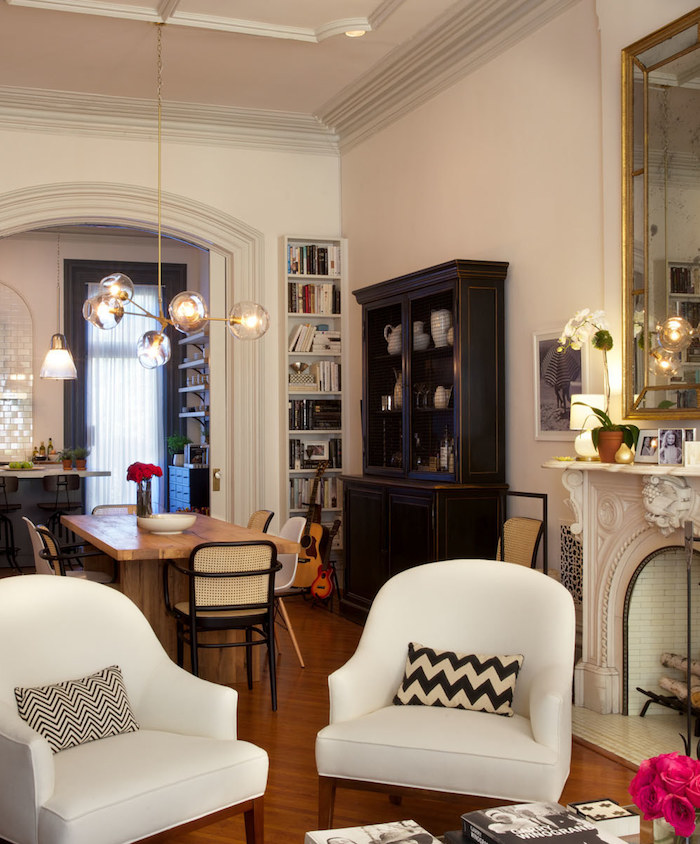 The Intern Set Design With Nancy Meyers Simply Elegant