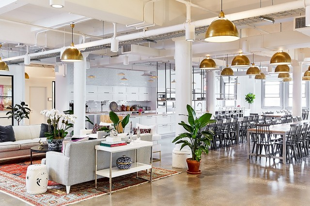 One Kings Lane - New York City Office - Inspiration