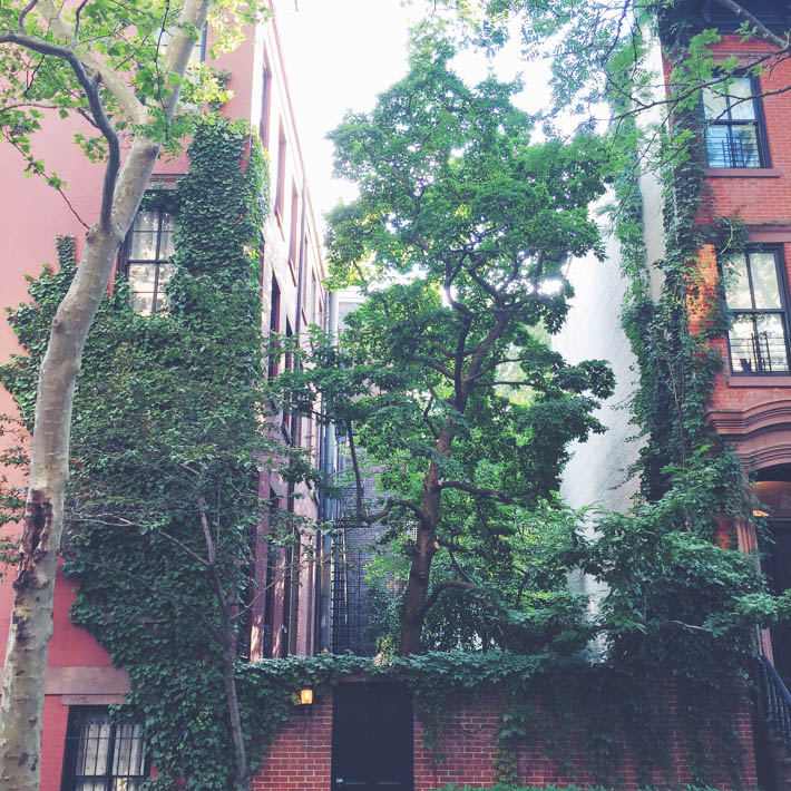 west village, new york