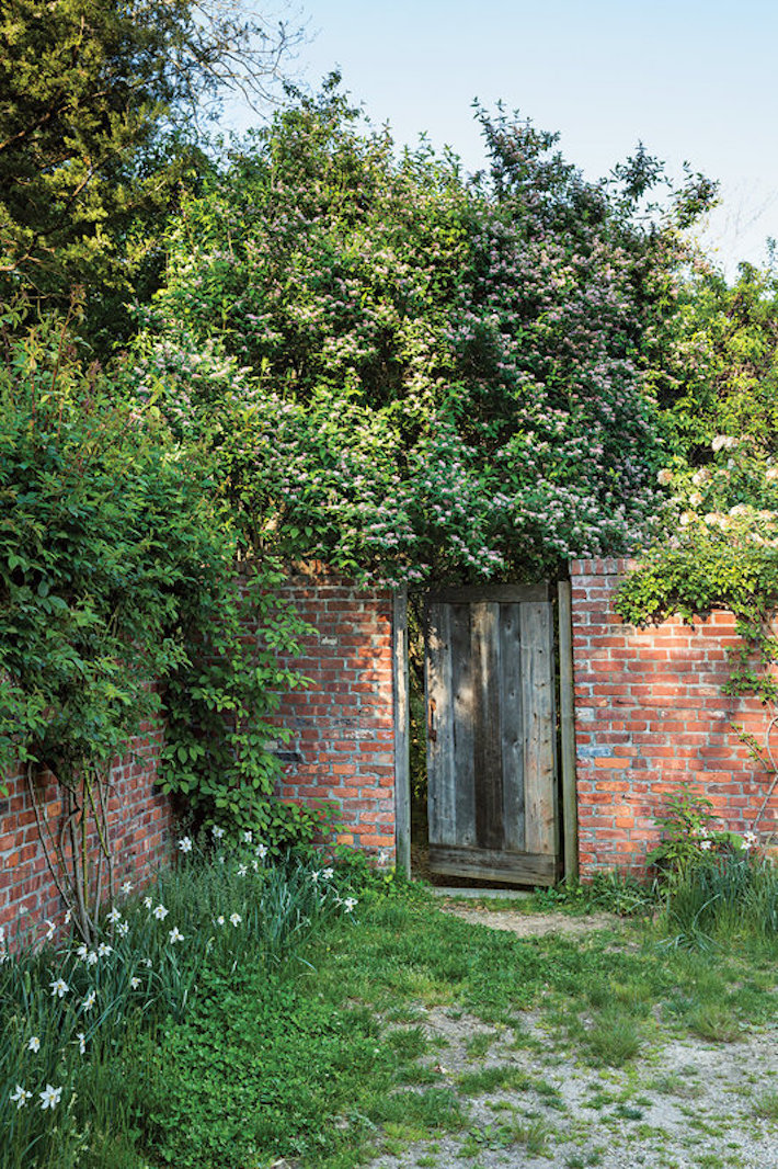 Anna\'s Garden by Miranda Brooks — Simply Elegant
