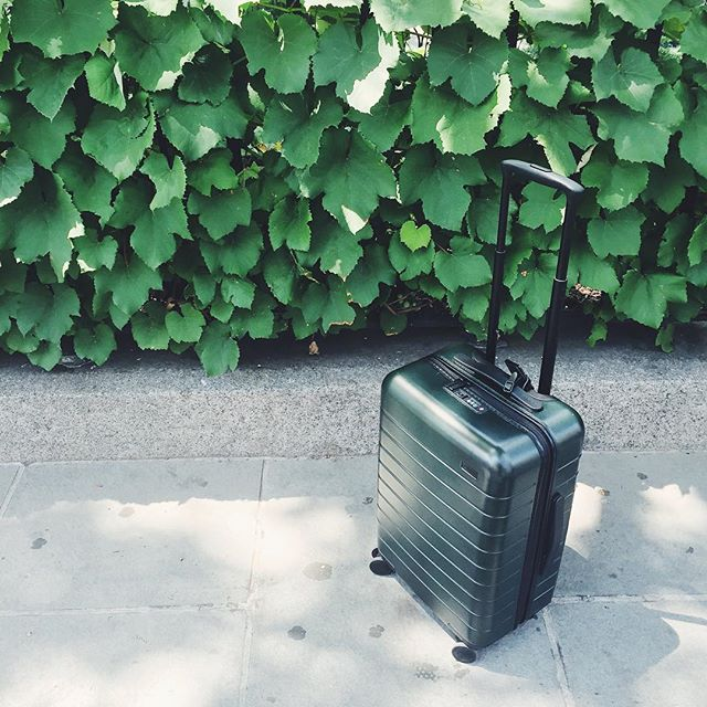 Away CarryOn Suitcase - Travel Luggage