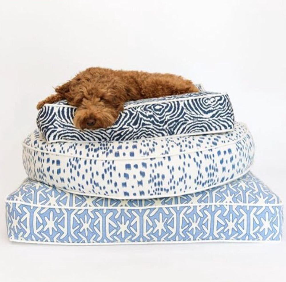 Amy Berry - Preppy Dog Beds 2