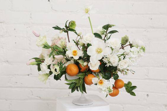 Putnam and Putnam Flowers 1