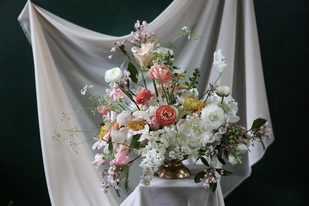 Putnam and Putnam - Flowers 3
