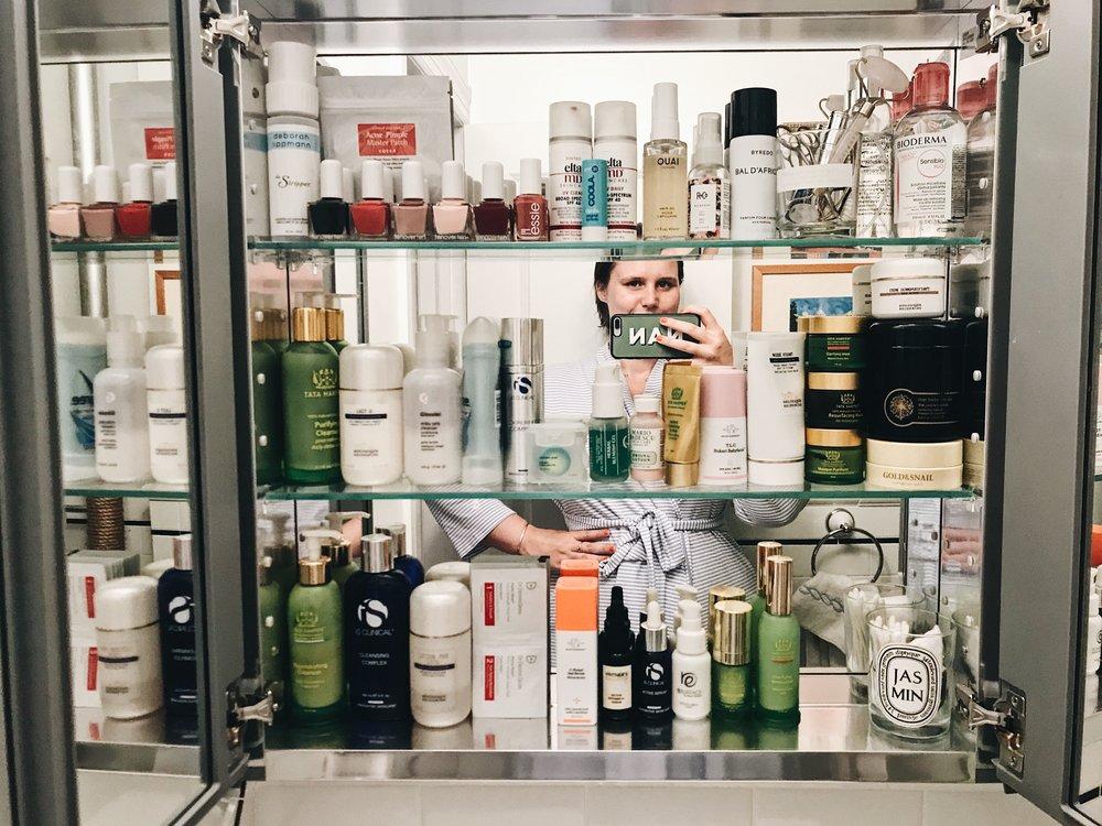 SkincareRoutine-SimplyElegantBlog