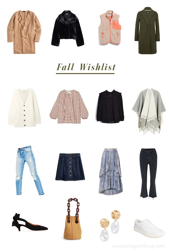 FallShoppingWishlist2018