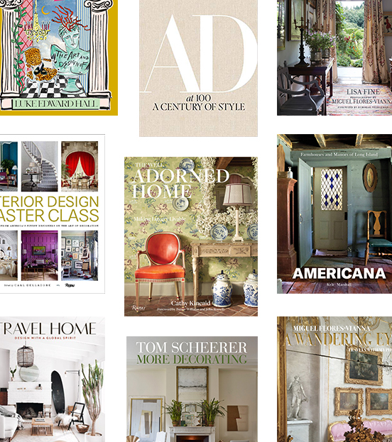New Design Books Simply Elegant