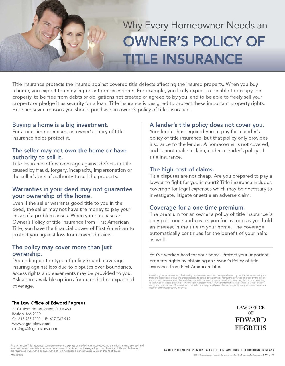 Flyer - Why Every Owner Needs Title Insurance.jpg