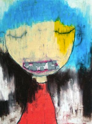 """""""Trauma"""" by Norio Shiraishi"""