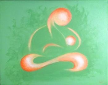"""""""Amma"""" by R. N. Partiali"""