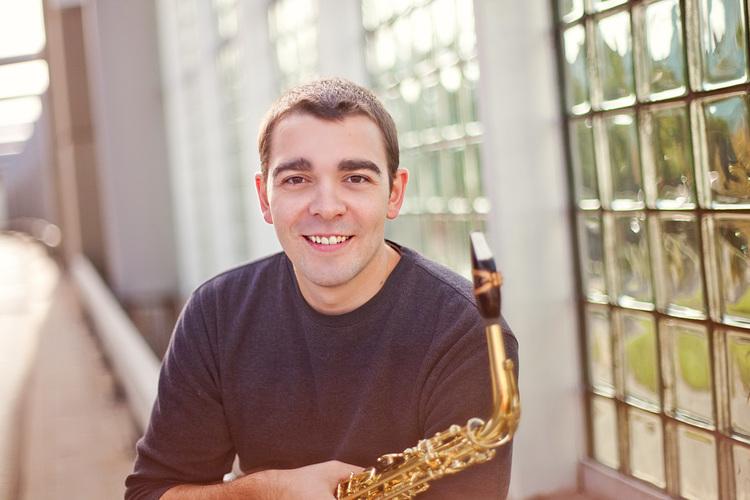 Tony Speranza,  alto saxophone